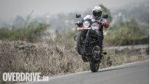 2018 Bajaj Avenger 180 first ride review