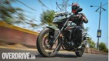 2018 Honda X-Blade first ride review