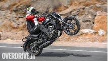 2018 Kawasaki Vulcan S road test review