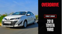 Toyota Yaris | First Drive Review