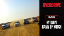 Special feature: Hyundai Rann of Kutch, Live life at OVERDRIVE