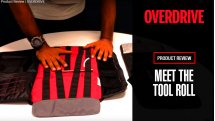 Meet the tool roll | Product Review