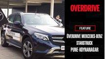 OVERDRIVE Mercedes-Benz Starstruck | Pune-Koynanagar