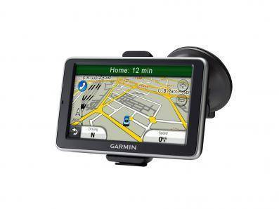 Garmin launches navigation devices