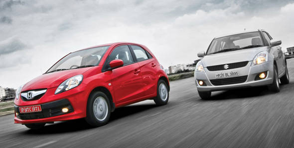 Is the Brio a worthy challenger?