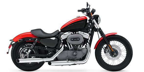 Harley Davidson will be there at the 2012 Auto Expo