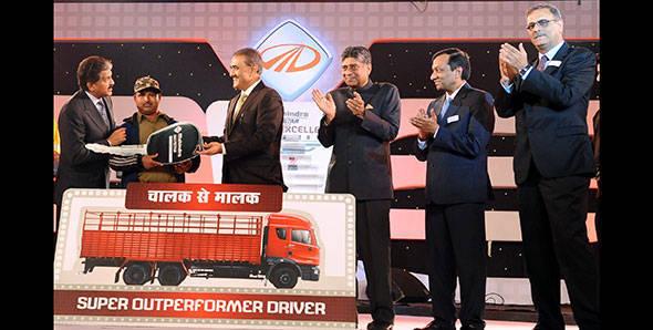 Mahindra Navistar Transport Excellence Awards 2011 announced