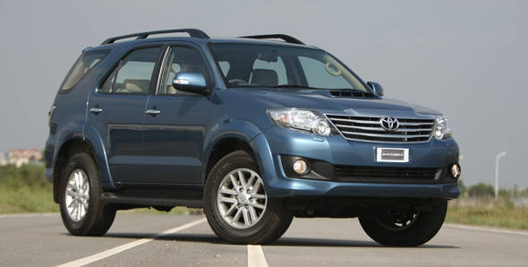 Best Suvs To Buy In India Overdrive