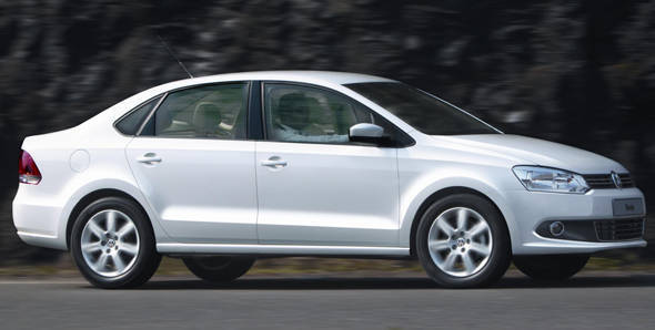 2012 Auto Expo - Volkswagen to venture into pre-owned car business