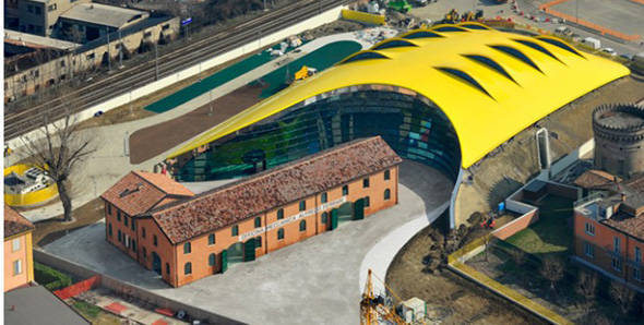 Modena becomes home to new museum