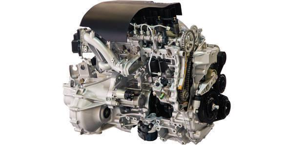 Honda finally ready to burn diesel