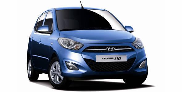 2012 Hyundai i10 Kappa2