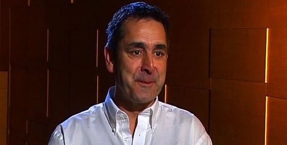 Ansar Ali steps down as CEO of Caterham Cars