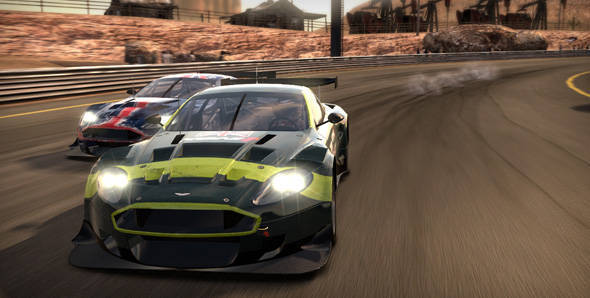 Need for Speed to be made into a movie