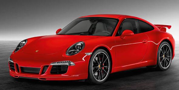 Porsche 911 Carrera S gets Powerkit