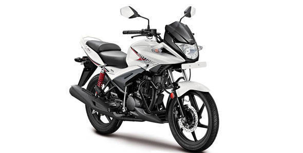 Launched – Hero MotoCorp Ignitor