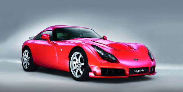 TVR to make windmills