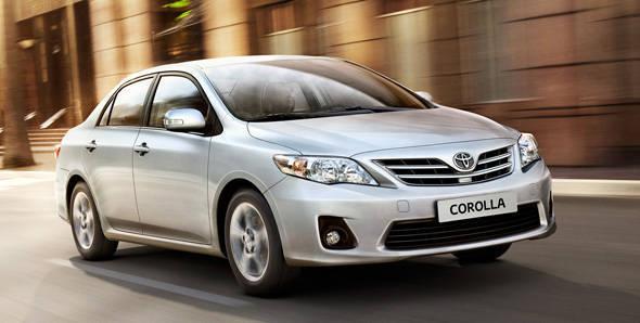 Toyota announces cumulative vehicle production of 200 million