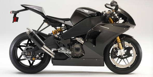 $20 million investment in Erik Buell Racing by Hero MotoCorp?