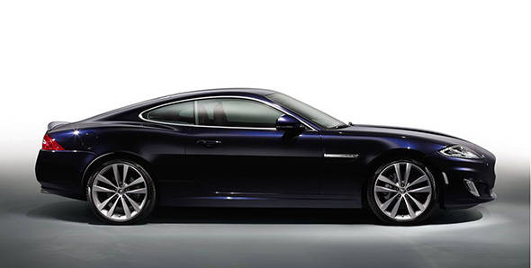 Launched – Jaguar XKR special edition in India