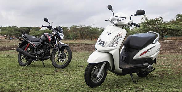 Suzuki Slingshot vs Suzuki Swish