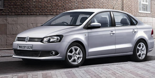Launched – Updated Volkswagen Polo and Vento Highline trims in India