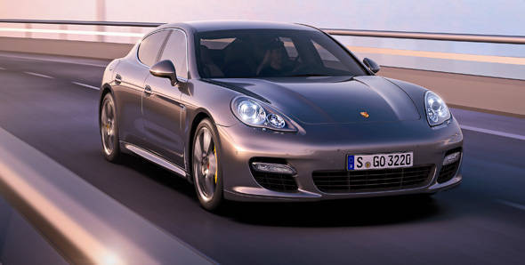 Porsche India restructures its dealer network