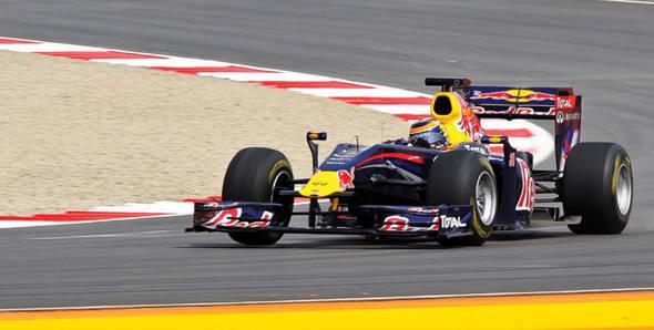 Karun Chandhok's take on the 2013 Formula 1 season so far