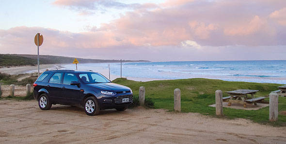 Hertz Travelogue - A driving holiday to Australia