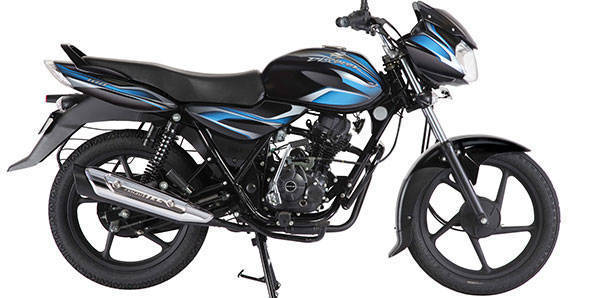 Bajaj to unveil new 100cc motorcycle on January 7th