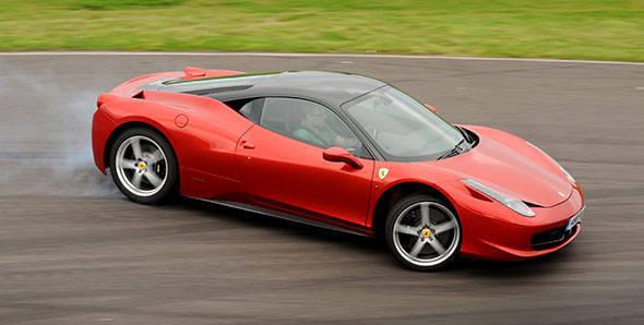 Yas Marina Circuit to host Ferrari Racing Days
