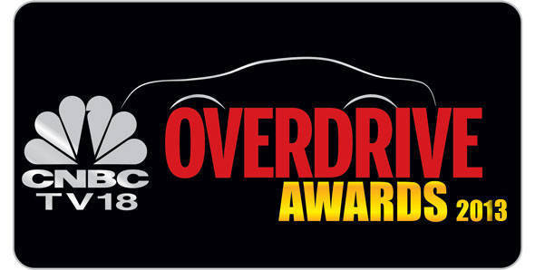 2013 CNBC-TV18 OVERDRIVE awards – Nominees
