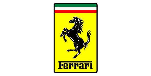 Ferrari declared the world's most powerful brand
