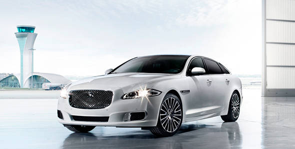 Launched – Jaguar XJ Ultimate in India at Rs 1.78 crore