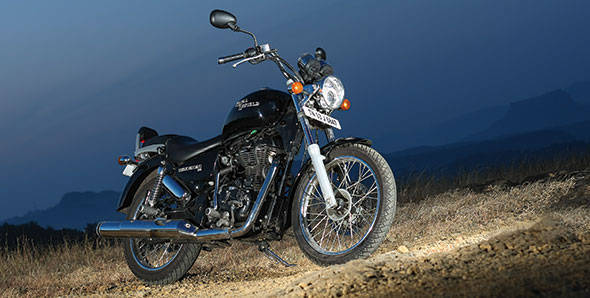 MotoGB appointed as Royal Enfield's UK distributor