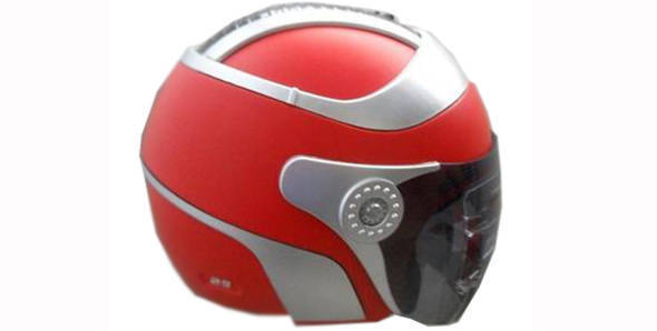 Steelbird launches helmets with cooling effect
