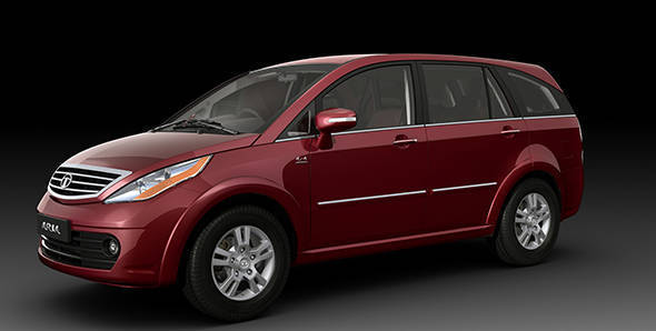 Tata Aria now available with a Rs 2.5 lakh discount