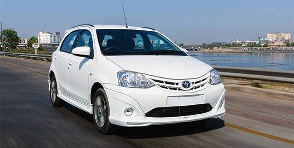 Toyota increases price for its cars in India
