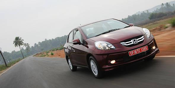What is the Honda Amaze?
