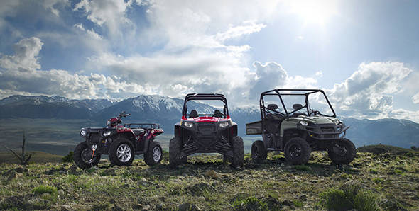 Polaris may benefit from new Quadricycle class of vehicles