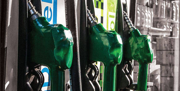 Petrol prices up by 75 paise, diesel dearer by 50 paise