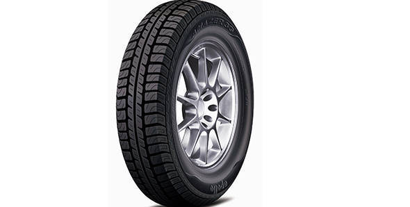 Apollo Tyres' branded outlet opens in Kuwait