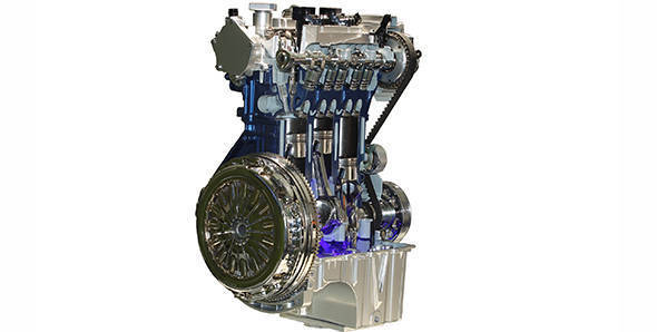 What you should know about the Ford EcoBoost engine