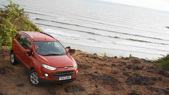 Top 5 things you should know about the Ford EcoSport