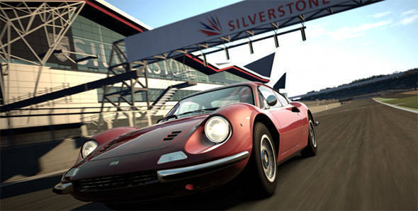 Gran Turismo 6 unveiled, launch slated for December 2013!