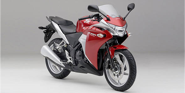 What is Honda up to? CBR300 rumours abound