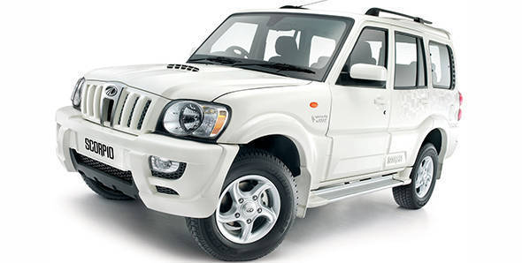 Mahindra Scorpio sells over 4 lakh units in India