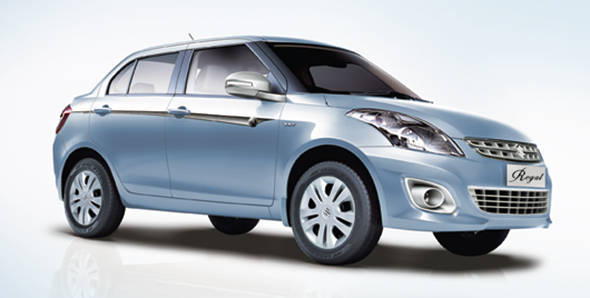 Summer offer from Maruti Suzuki