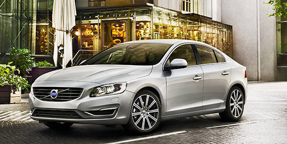 2014 Volvo S60 will be launched in New Delhi on October 23