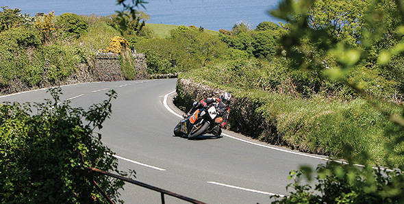 Isle of Man TT 2013 preview